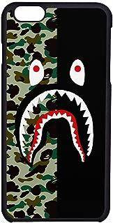 Best bape shark iphone 7 case Reviews