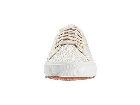 Multi Superga 2750 Sneaker Fantasycotlinenw White q77vFnaY