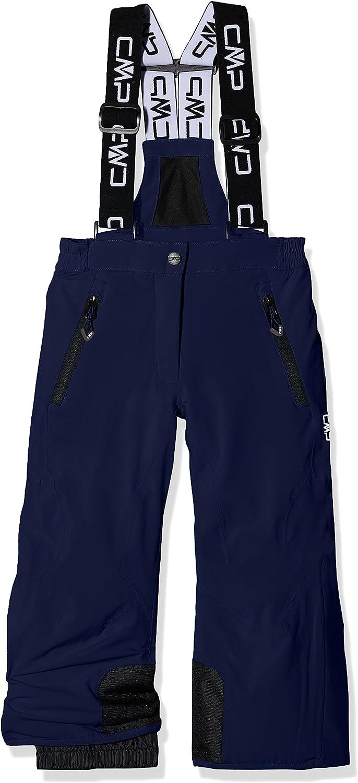(navy, 140 (EU))  Campagnolo Stretch Ski Trousers