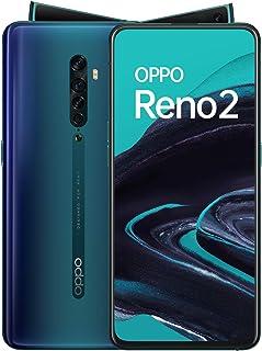 Oppo Reno 2 Tim Ocean Blue 6.5