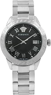 Versace Landmark Quartz Male Watch P6Q99GD008S099 (Certified Pre-Owned)