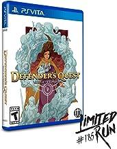 $50 » Defender's Quest (Limited Run #185) - PlayStation Vita