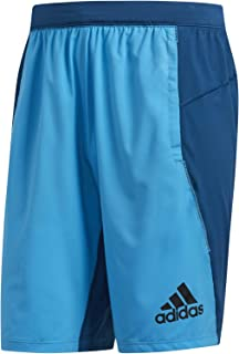 Adidas 4K_SPR X WOV 10 Shorts 1/2 For Men