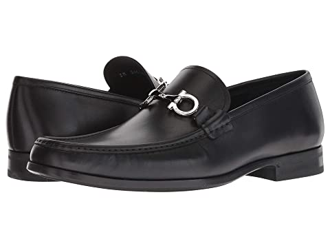 Salvatore Ferragamo Chris Loafer