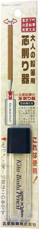 Kitaboshi 2 Virginia Beach Mall mm Pencil Lead Sharpener High quality