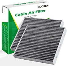 Best 2005 ford explorer cabin air filter replacement Reviews
