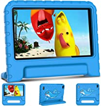 Kids Tablet, Aocwei 7 inch Android Tablet for Kid Toddler, 2GB RAM 32GB ROM, Android 11, WiFi, Parental Control Mode, IPS ...