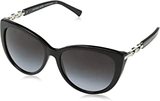 MK2009 300511 Black Gstaad Cats Eyes Sunglasses Lens Category 3 Le
