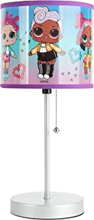 LOL Surprise Stick Table Lamp, Pink