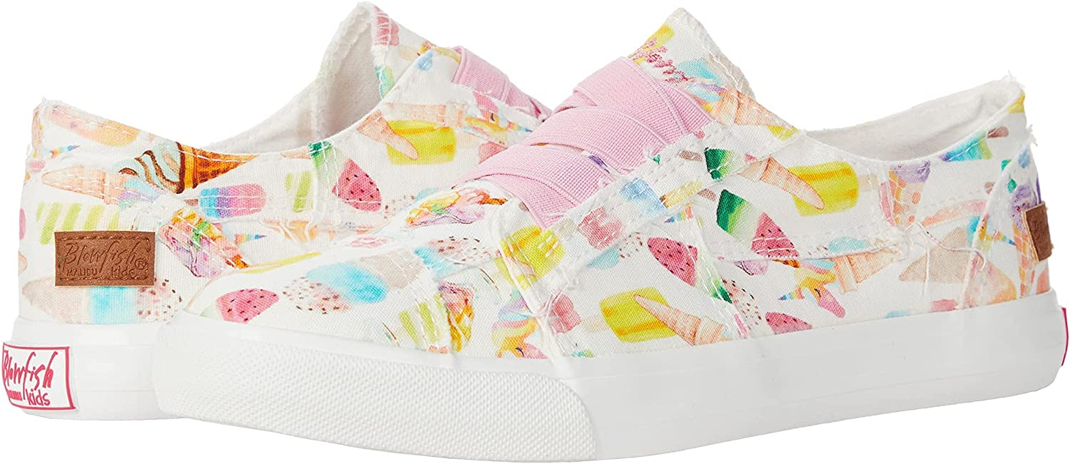 Max 66% OFF Blowfish Malibu sold out Unisex-Child Marley-k Sneaker