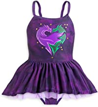 Shop Disney Descendants 2 Fashion Two Piece Swimsuit Tankini - Girls - Mal