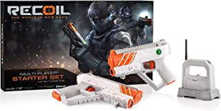 Recoil Multi-Player Starter Set with Wi-Fi Game Hub Ages 12+ New in Box