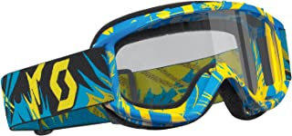 Scott 89 SI Youth Pro Goggles (Strobe)