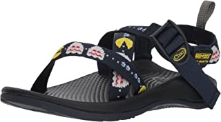 Chaco Z1 Ecotread Sandal (Toddler/Little Kid/Big Kid)