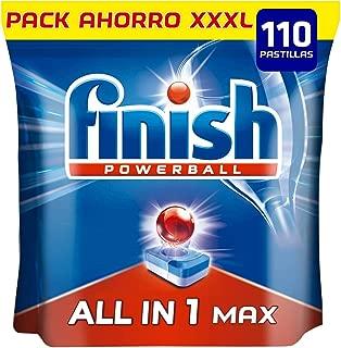 Finish Powerball All in One Max - Pastillas para el