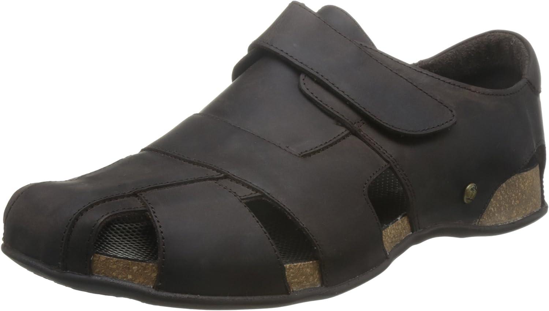 Panama Jack Max 60% OFF Men's Toe Open Superlatite Sandals
