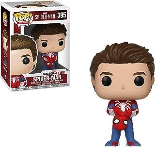 Pop Games: Marvel-spider-mans1-unmasked Spider-man Nc Games Vários Cores