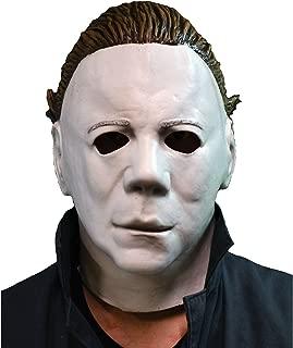 Halloween II Michael Myers Economy Edition Mask