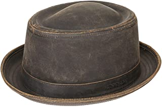 stetson odenton pork pie hat