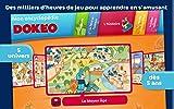 Mon encyclopédie interactive Dokéo