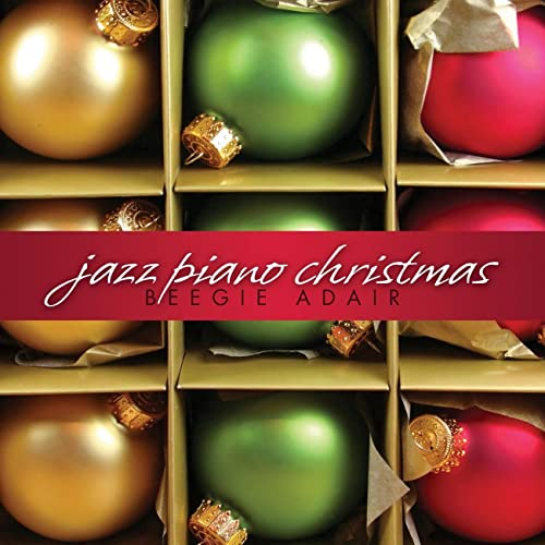 Jazz Piano Christmas von Beegie Adair