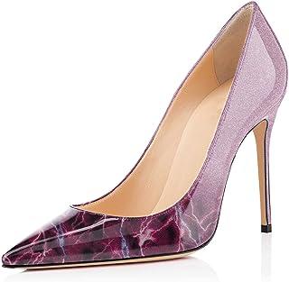 Karen Millen Argent Paillettes cuir à lanières et talon Sandales Stiletto Chaussures 5 38