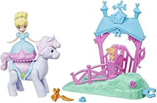 Disney Princess Pony Ride Stable