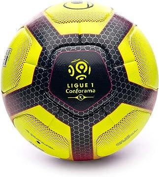 Cousu main ELYSIA UHLSPORT Design Ligue 1 Ballon Football Mod/èles 2019 et 2020 Officiel et Replica