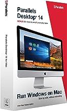 Parallels Software Desktop 14 for Mac [Mac Disc]
