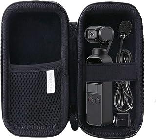 DJI POCKET 2 Creator/DJI Osmo Pocket/FIMI PALM 3軸ジンバルカメラ 小型ミニケース 専用保護 収納ケース -waiyu JP