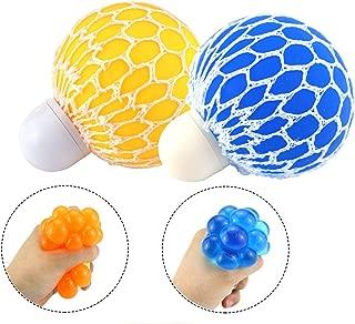 Best rubber stress ball Reviews