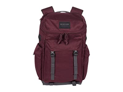 Burton Annex 2.0 Backpack 28L (Port Royal Slub) Backpack Bags