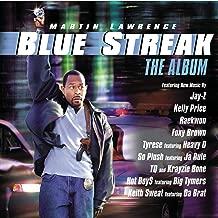 Blue Streak: The Album 1999 Film