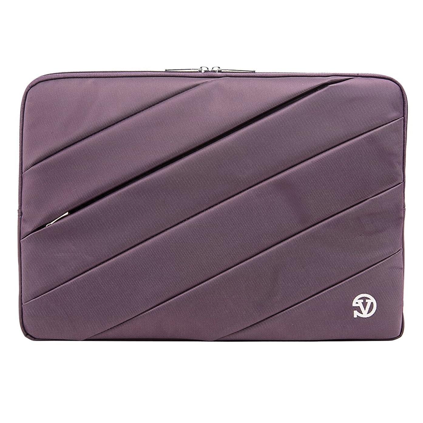 13.3inch Laptop Sleeve Case Messenger Bag Briefcase for Samsung Chromebook / Chromebook 3 / ATIV / Notebook 9 / Acer Chromebook / Asus Chromebook / E / ZenBook / Google Chromebook / Microsoft Surface