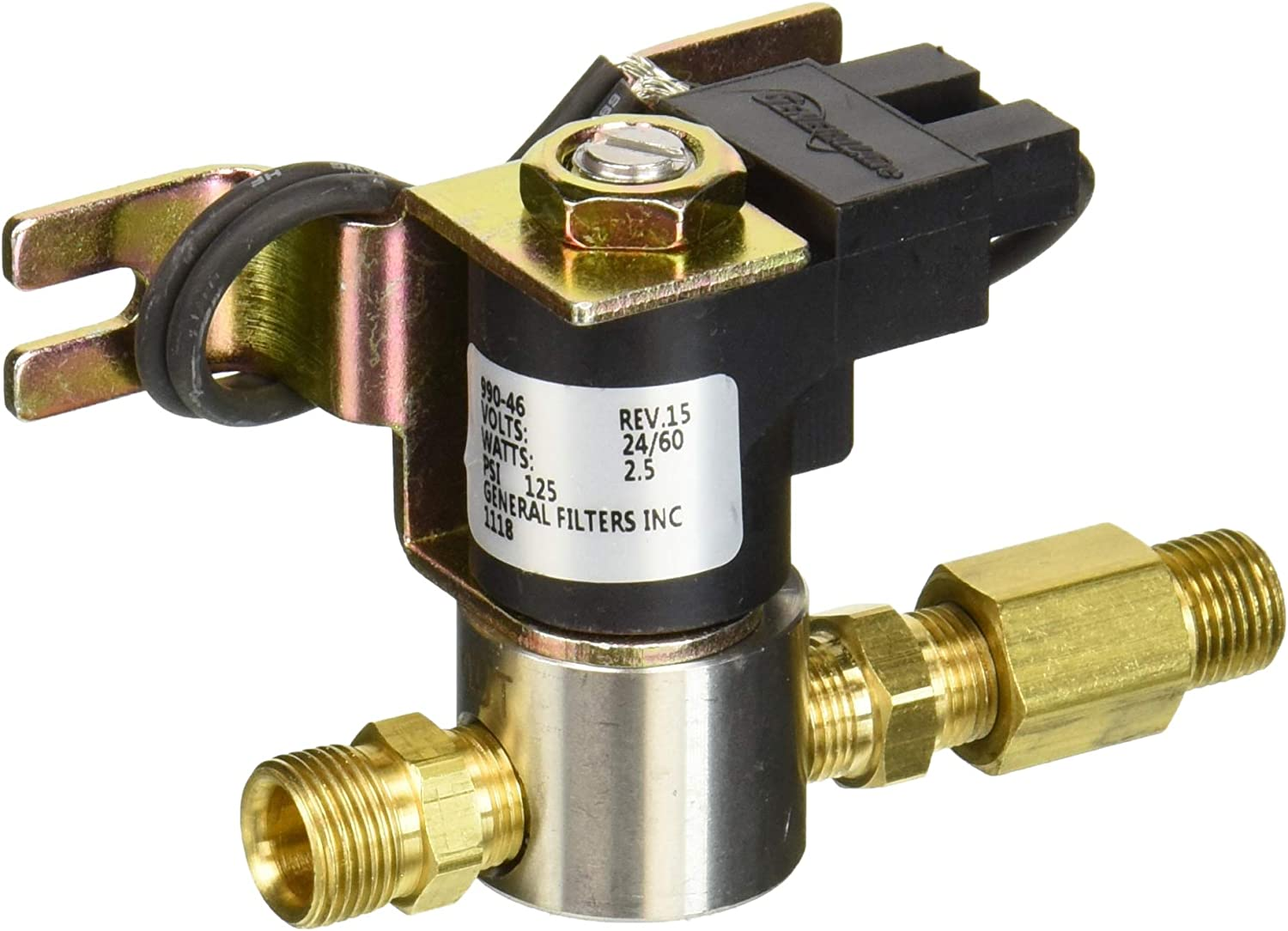 General Filters Inc. Gifts 990-53 Water Inlet Sales for sale Valve