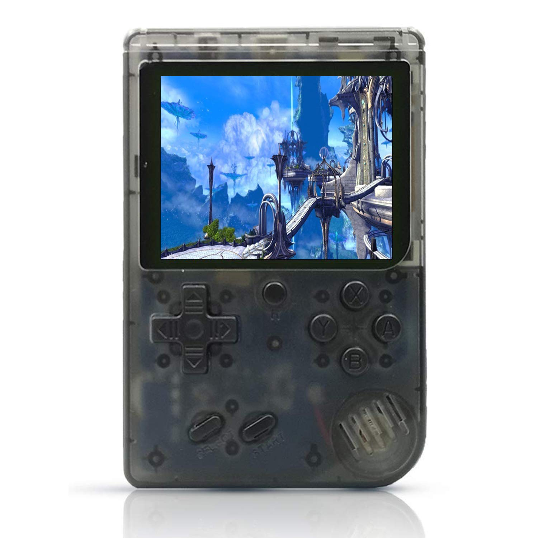 CXYP Consola de Juegos Portátil, 3 Pulgadas Consola de Juegos portátil Pantalla HD Consola de Juegos