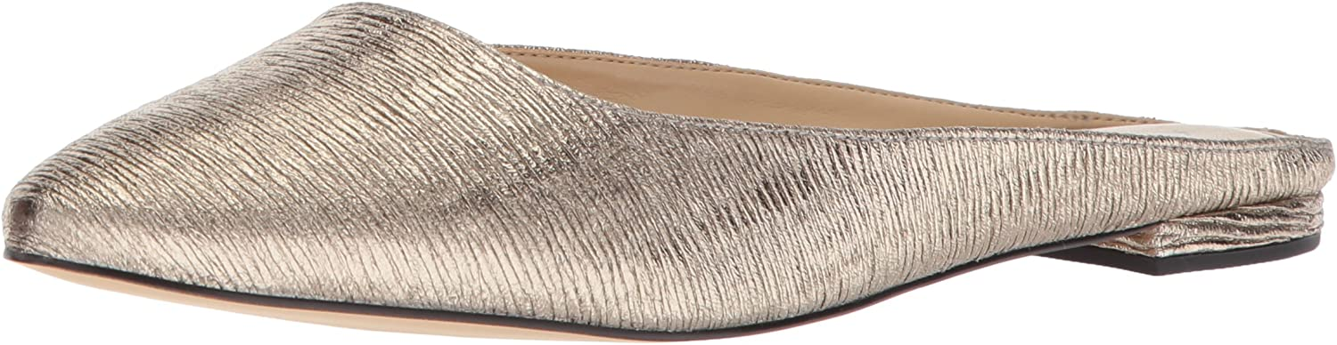 Katy Perry Women's The Kyra Flat Special favorite Campaign Ballet