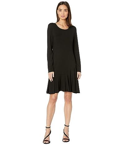 Karen Kane Dakota Dress (Black) Women