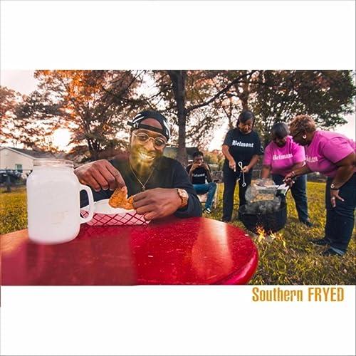 Southern Comfort (feat  Elevator Jay & Buddy Cuz) [Explicit