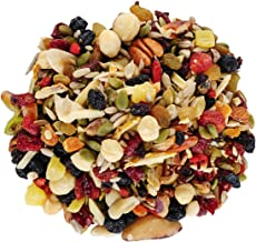 Berries And Nuts International Trail Mix | Antioxidant Rich, Super Foods Mix | 200 Grams