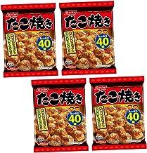 たこ焼き 冷凍 40個入り 4袋セット 冷凍食品 ボリューム パック ニッスイ