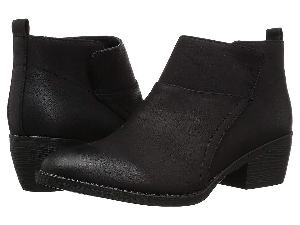 Seychelles BC Footwear by Seychelles Unify (Black V Nubuck) Women