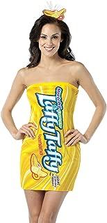 Rasta Imposta Nestle Laffy Taffy Tube Dress Banana