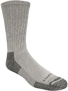 All-season Cotton Crew Work Socks