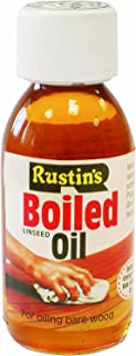 Rustins Leinöl gekocht 125 ml...