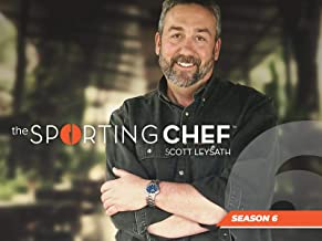 The Sporting Chef - Season 6