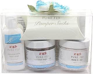 PURE FIJI Pedicure Box, Coconut