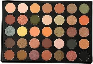 u KARA Beauty Professional Makeup Palette ES07 - 35 color Eyeshadow