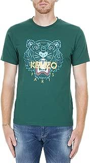 Kenzo T Shirt ERKEK T SHİRT F96 5TS050 4YA 53