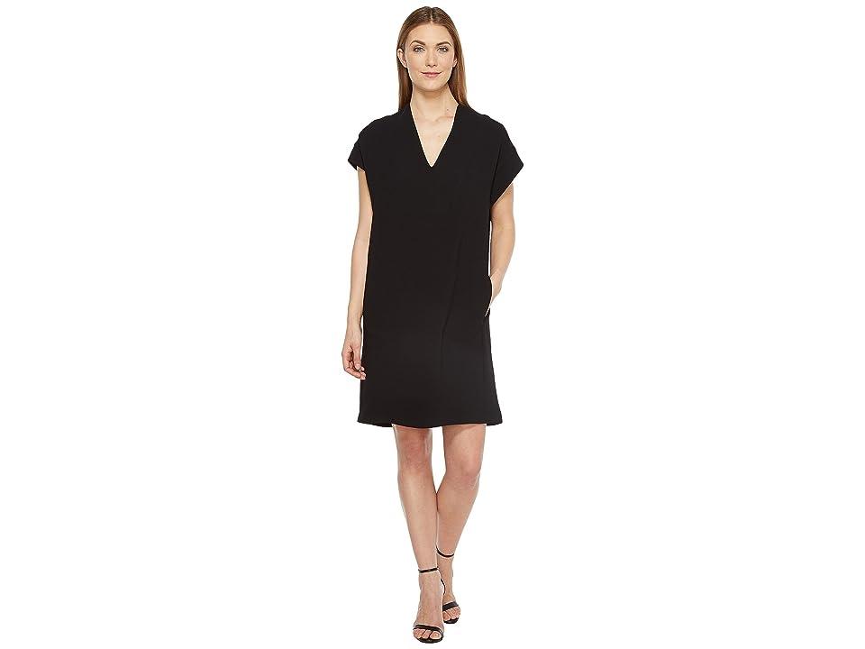 Karen Kane Sophie Dress (Black) Women
